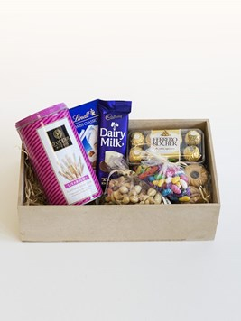 Essential Goods: D'licious in Pink Gift Box